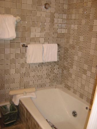 Hearthstone House : Bathroom