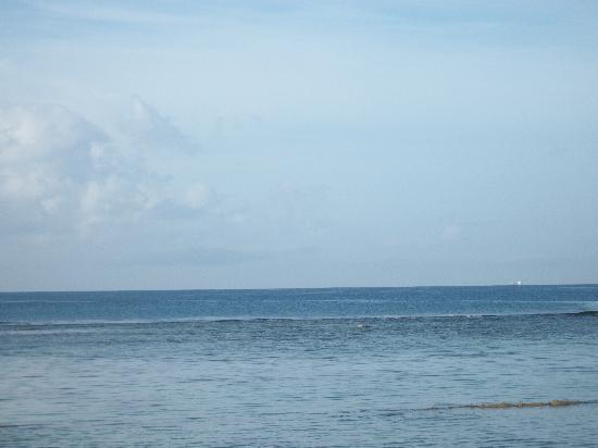 Coop Marena Beach Resort: la dulce vista del mar