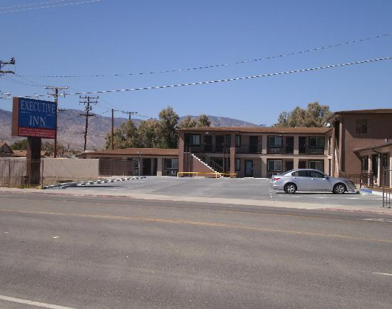 Executive Inn: Picture of Hotel