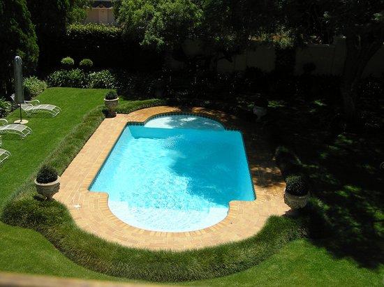 Photo of Rozenhof Guest House Pretoria