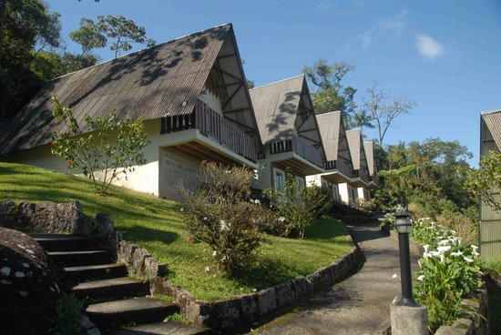 Itatiaia, RJ: Chalets for 2 or 4 persons