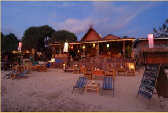 Roi Thai : Beach