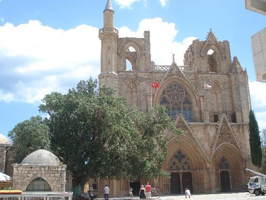 Cypern: Famagusta - turchia