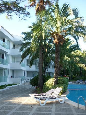 Hotel Illa d'Or : Club Illa D'or Apartments