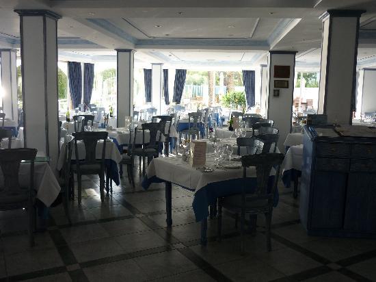 Hotel Illa d´Or: Hotel Dining room