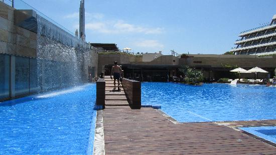 Ibiza Gran Hotel : swimming pool