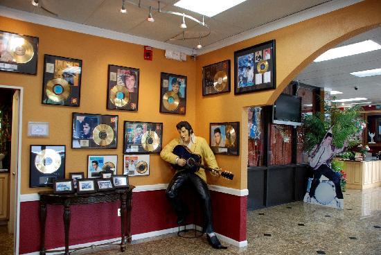 Days Inn Memphis at Graceland: 33