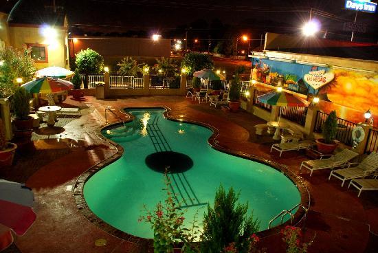 Days Inn Memphis at Graceland: gh