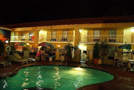 Days Inn Memphis at Graceland: fg