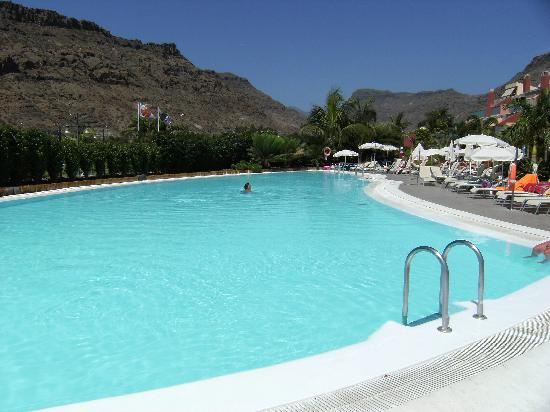 One of the beautiful pools at cordial mogan valle   picture of ...