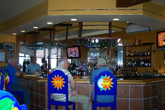 Sebring, FL: THE SPORTS BAR
