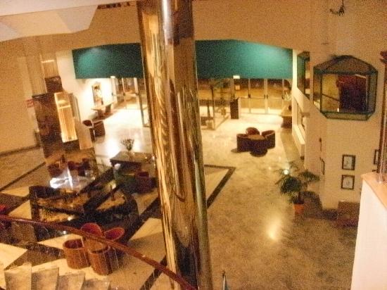 Gran Hotel Turquesa Playa : HOTEL