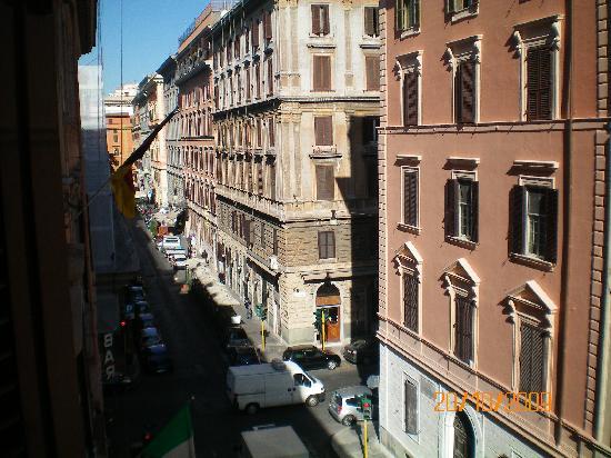 Brando & Gio: Vista desde la ventana