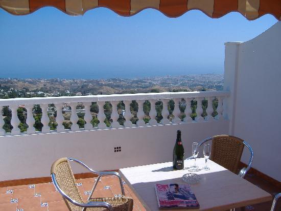 Macdonald La Ermita Holiday Resort: Apartment View
