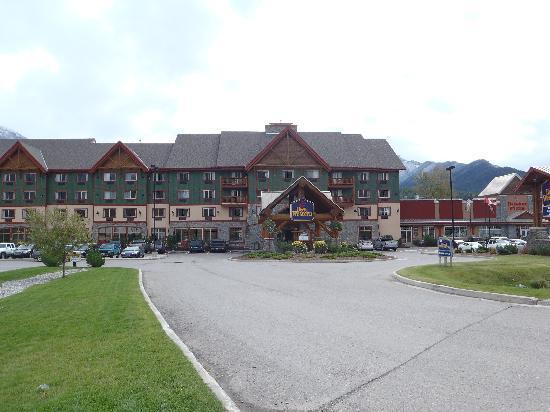 Best Western Plus Fernie Mountain Lodge: Best Western