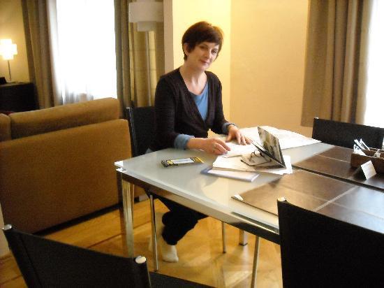 Residence Karolina - Prague City Apartments : #33