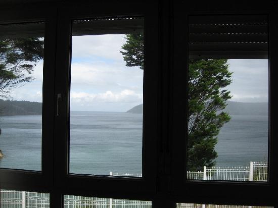 Las Sirenas Apartamentos : Las vistas desde mi ventana