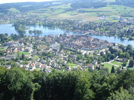 Gasthof zum Baren: Stein am Rhein (Schweiz)