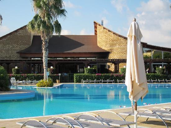 Club Med Napitia : La piscine de la Terraza