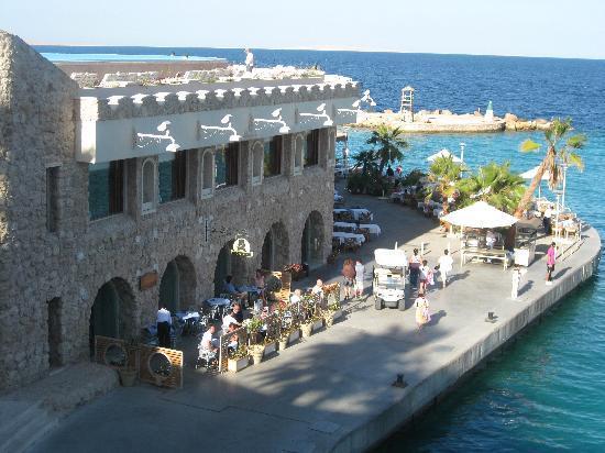 Albatros Citadel Resort - Sahl Hahseesh: Citadel Azur