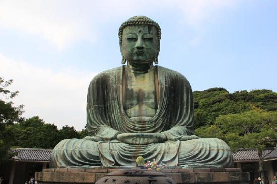 Kotoku-in (Great Buddha of Kamakura): Il Daibutsu di Kamakura