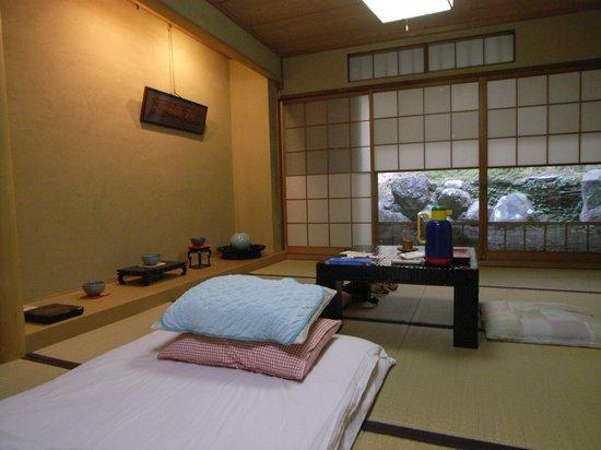 Salon Haraguchi Tenseian : First floor room