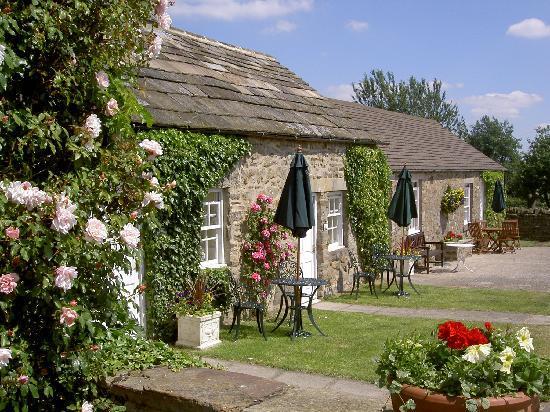 Mount Pleasant Farm B&B: cottages