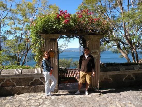 Chichicastenango, Guatemala: Casa Palopo Hotel