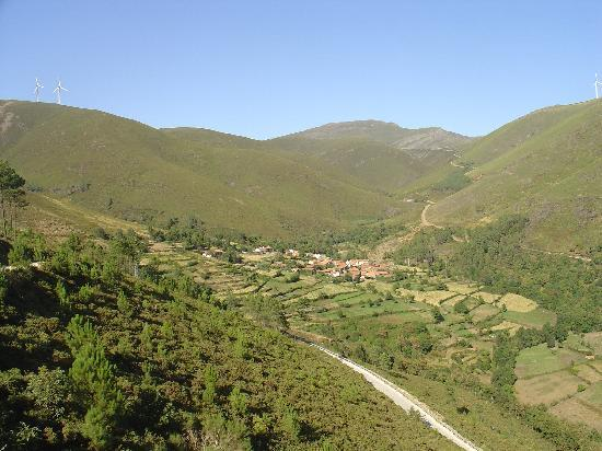 Douro Valley : The rustic Village