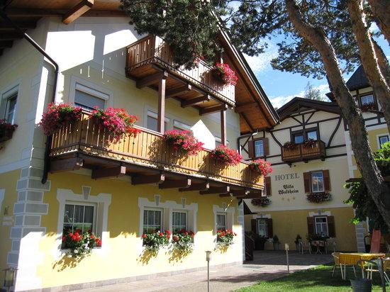 Hotel Villa Waldheim