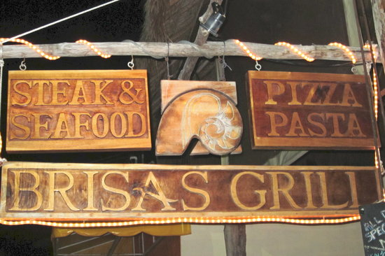 Brisas Grill Restaurant & Bar
