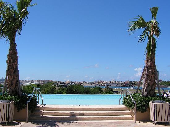 Sheraton Puerto Rico Hotel & Casino: Sheraton Pool