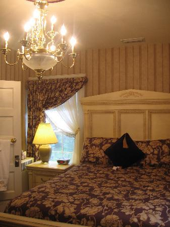 Angel Inn Bed & Breakfast: The Gabriel Room