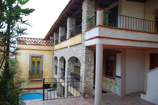 Casa Tsaya Colonial
