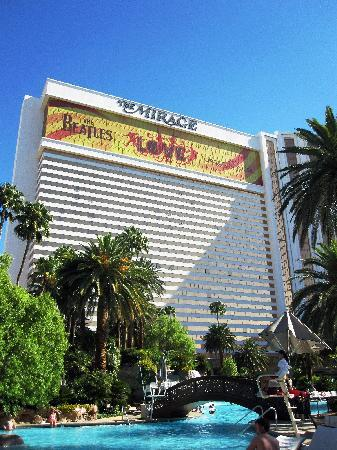 Hotel the mirage resort and casino france poker series 2015