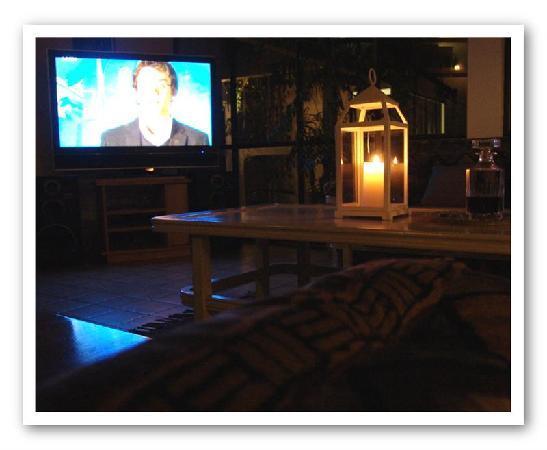 Wishingwell Lodge: Lounge