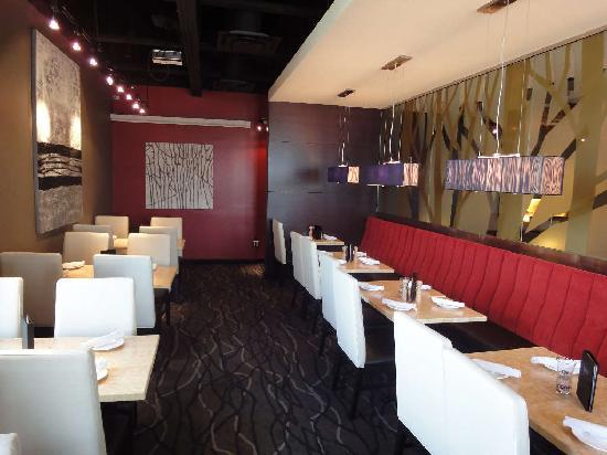 Ric's Grill: Group Private Dining Room