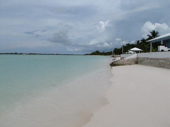 Saint Georges Island