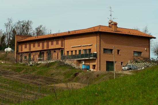 Hotel Casalecchio Di Reno Bologna