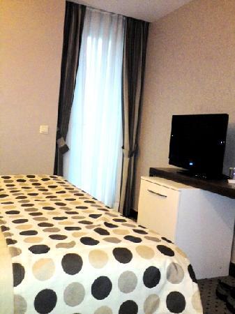 Alba Ankara Hotel: Room 2