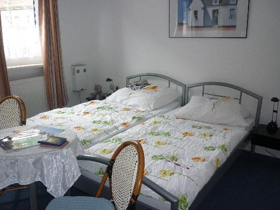 Nassauer Hof: Example of room