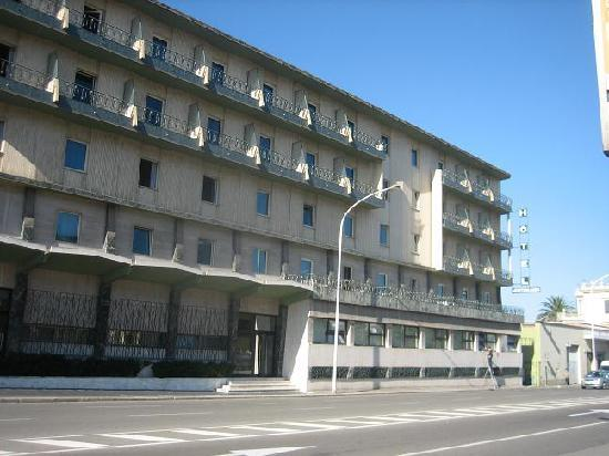 Photo of Hotel Mediterraneo Cagliari