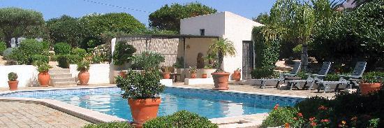 Romantik Villa Picture