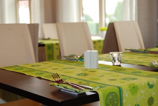 Comfort Hotel Floro: Kysten Restaurant