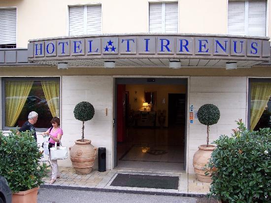 Hotel Tirrenus Perugia: Claudia Giorgio da Cividate BS
