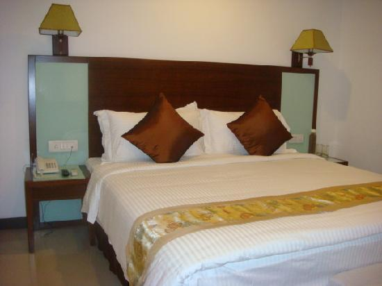 HomCourt Serviced Apartments: Superior Room 2