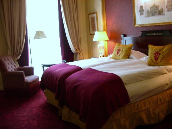 InterContinental Paris Le Grand: お部屋