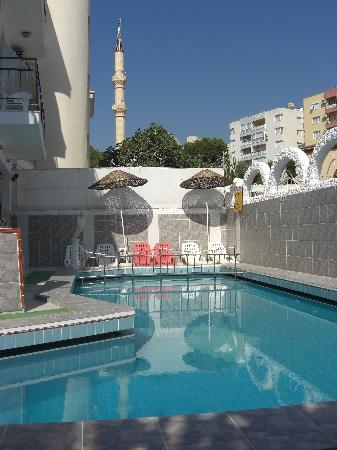 Photo of Hotel Villa Fortin Kusadasi