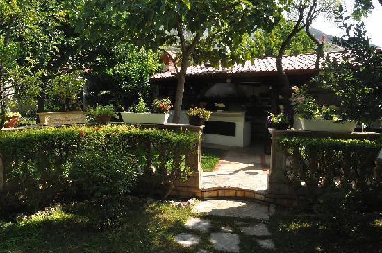 Villa Giardino 이미지