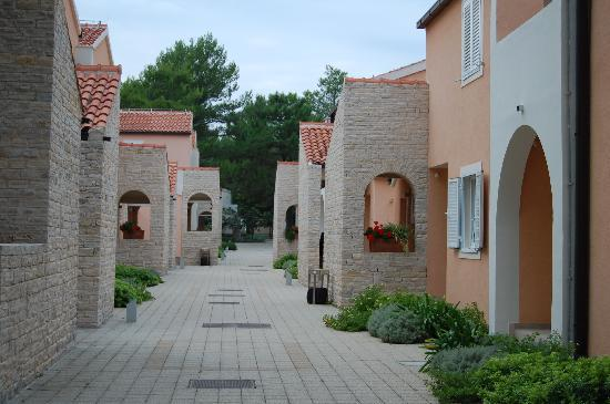 Nin, Chorwacja: Four-star apartments